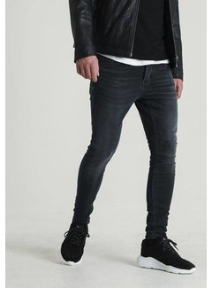 CHASIN' Jeans IGGY MIDDLE Blauw (1111.400.082 - E00)