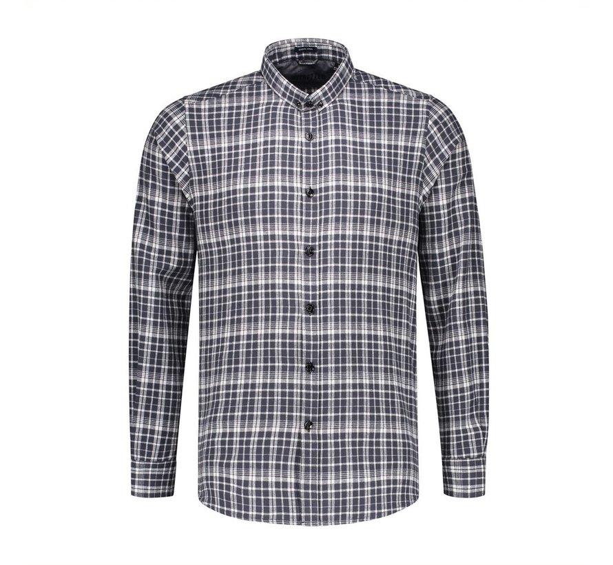 Overhemd Flanel Overhemd Antra (303266 - 997)