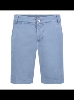 Mac Korte Broek Flexx Short 158W Dusty Blauw (6396 00 1995)