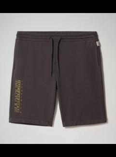 Napapijri Bermuda Short Nallar Dark Grey (NP0A4F9J - 1981)