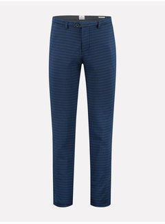 Dstrezzed Jogger Pants Herringbone Sweat Kobalt (501294 - 648)