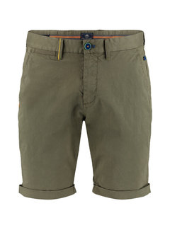 New Zealand Auckland Korte Broek Chino Whale Bay Auckland Army (21CN620 - 500)