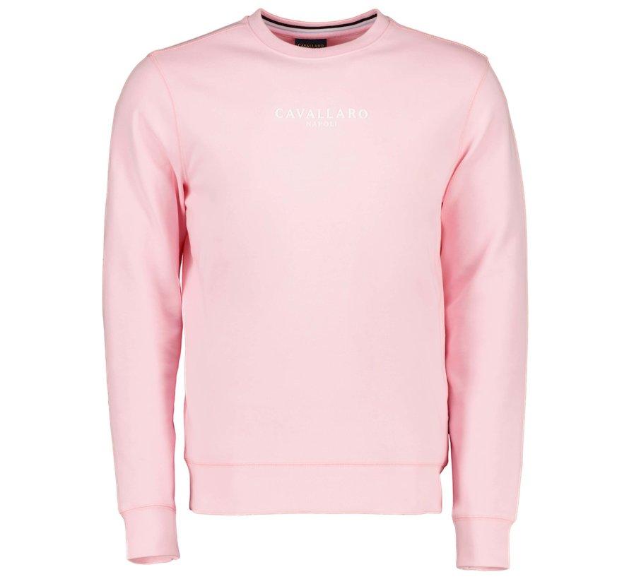 Sweater GELATO Licht Roze (120211008-300000)