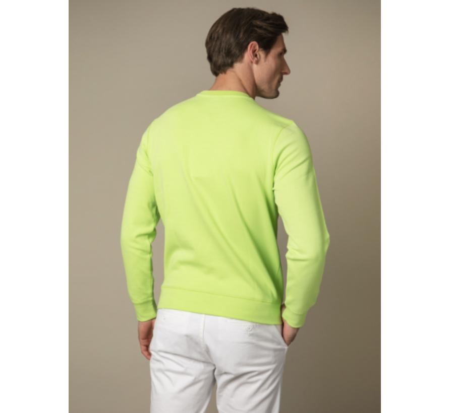 Sweater GELATO Licht Groen (120211008-500000)