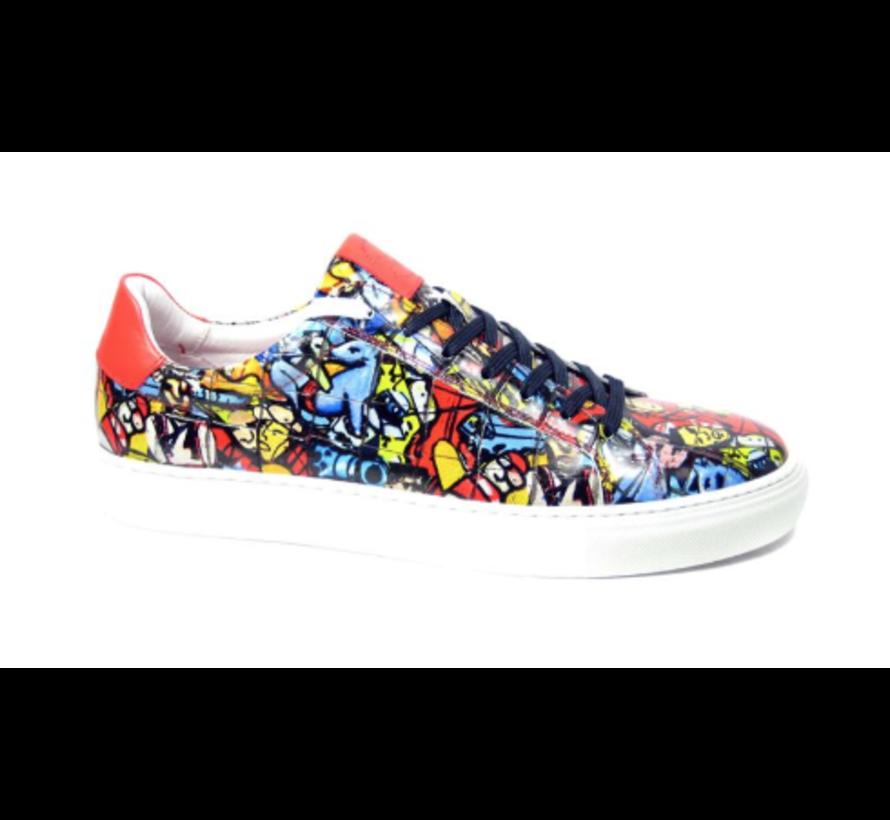 x Rehab Sneakers Brood collectie (22.01.711)