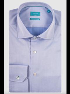 British Indigo Overhemd Licht Blauw (7.99.048.100 - 60/61)