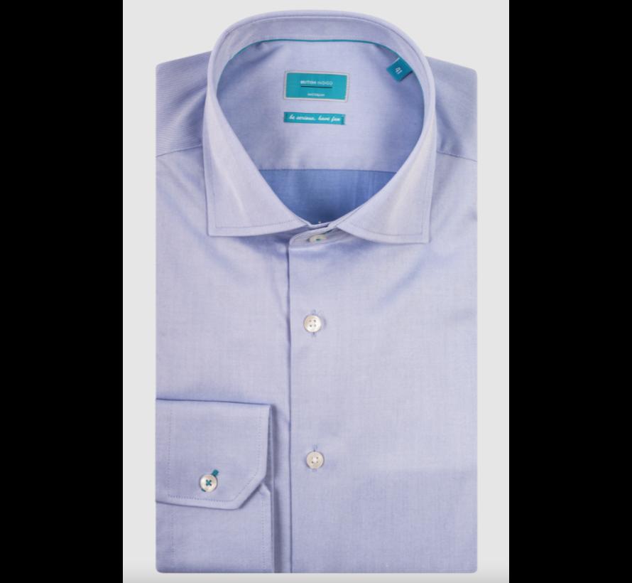 Overhemd Licht Blauw (7.99.048.100 - 60/61)