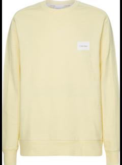 Calvin Klein Sweater Geel (K10K105160 - ZPL)
