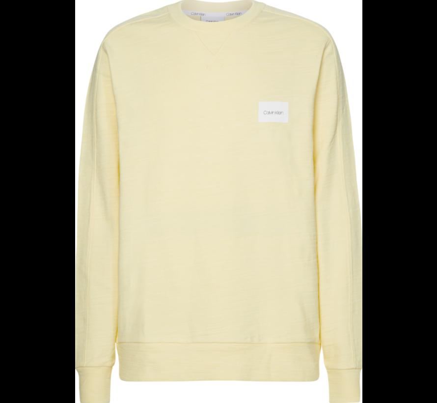 Sweater Geel (K10K105160 - ZPL)
