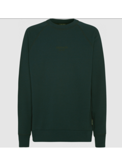 Calvin Klein Pullover Army Groen (K10K105712 - MQ2)