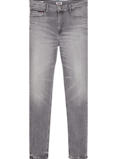 Tommy Hilfiger Jeans Simon Skinny Fit Grijs (DM0DM07979 - 1BY)