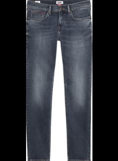 Tommy Hilfiger Jeans Scanton Slim Fit Blauw (DM0DM06181 - 911)