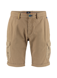 New Zealand Auckland Korte Broek Cargo Larry Bay Fox Khaki (21CN630 - 151)