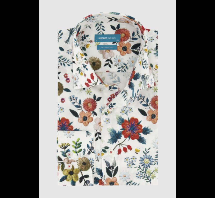 Overhemd Multicolor (7.11.045.750 - 307)