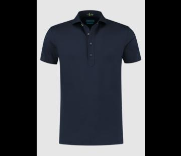 District Indigo The Shirt Polo Navy (7.11.075.766 - 010)