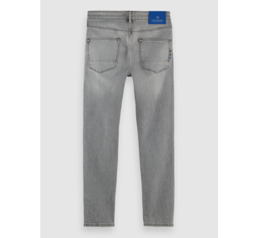 Jeans Skim Silver Tongued (159630 - 4066)