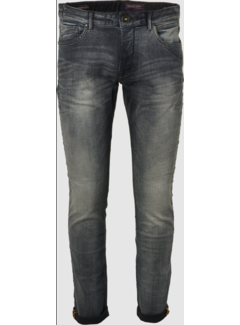 No Excess Jeans Carrot Fit Grijs (92712D47X - 712)