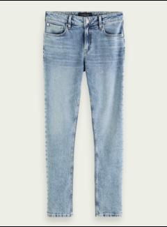 Scotch & Soda Jeans Skim Timeworn Skinny Fit (159613 - 4065)