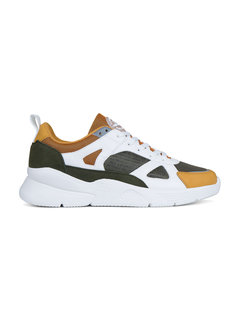 PME Legend Sneaker Jet Fly Army Green / Yellow (PBO212026 - 614)