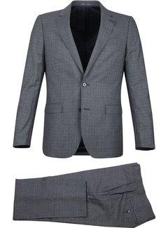 John Edward Kostuum Tailored Antraciet Grijs (223053 - 16)