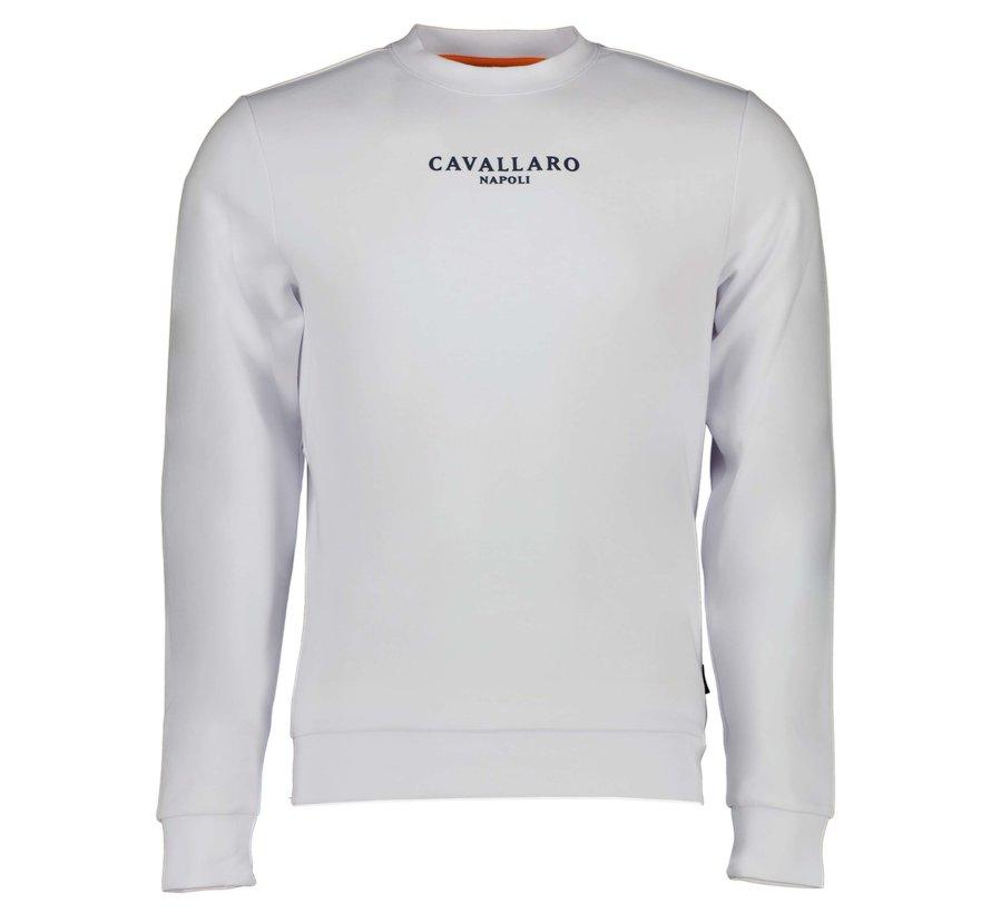 Sweater Oranje EK Editie Wit (120212015 - 100000)