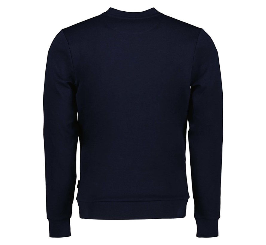 Sweater Oranje EK Editie Navy (120212015 - 699000)