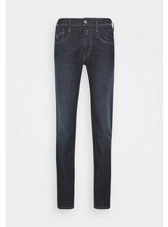 Replay Jeans Hyperflex Anbass Slim Fit Re-used (M914Y 661RI10 - 007)