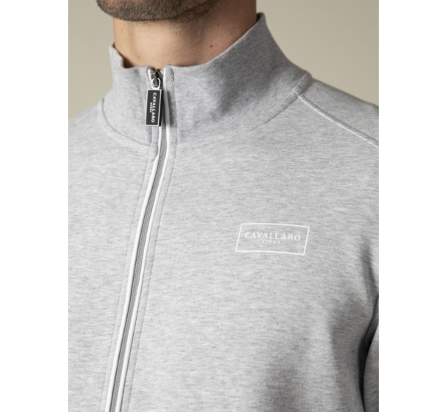Vest Sport Sweat Light Grey (120211002 - 900000)