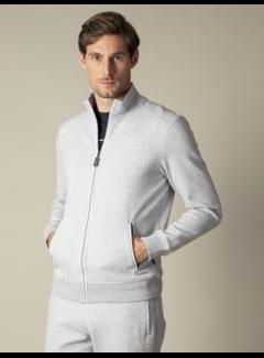 Cavallaro Napoli Vest Sport Sweat Light Grey (120211002 - 900000)