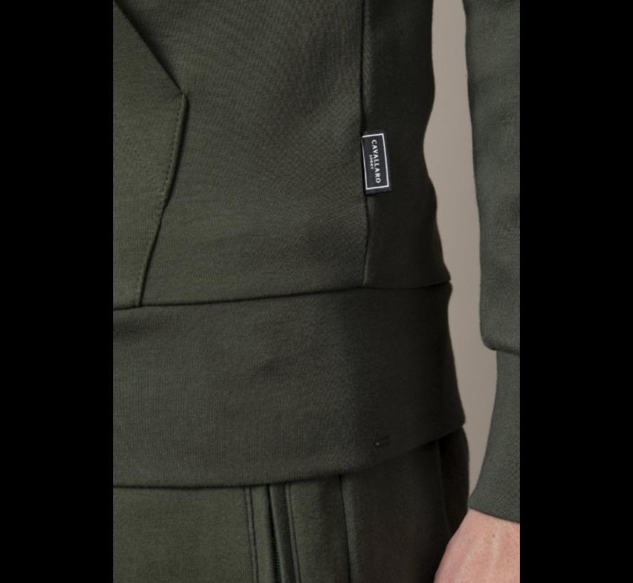 Vest Sport Dark Green (120211004 - 599000)