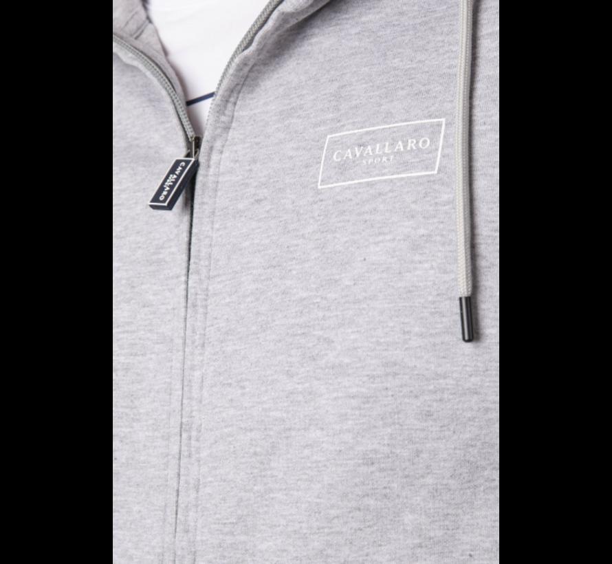 Vest Sport Light Grey (120211004 - 900000)