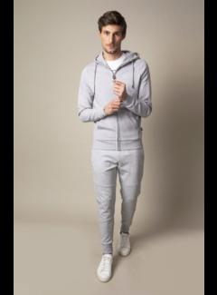 Cavallaro Napoli Vest Sport Light Grey (120211004 - 900000)