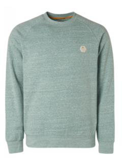 No Excess Sweater Fleece Pacific (11100214 - 153)