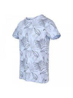 Blue Industry T-shirt Sky Blauw (KBIS20 - M54 - SKY)