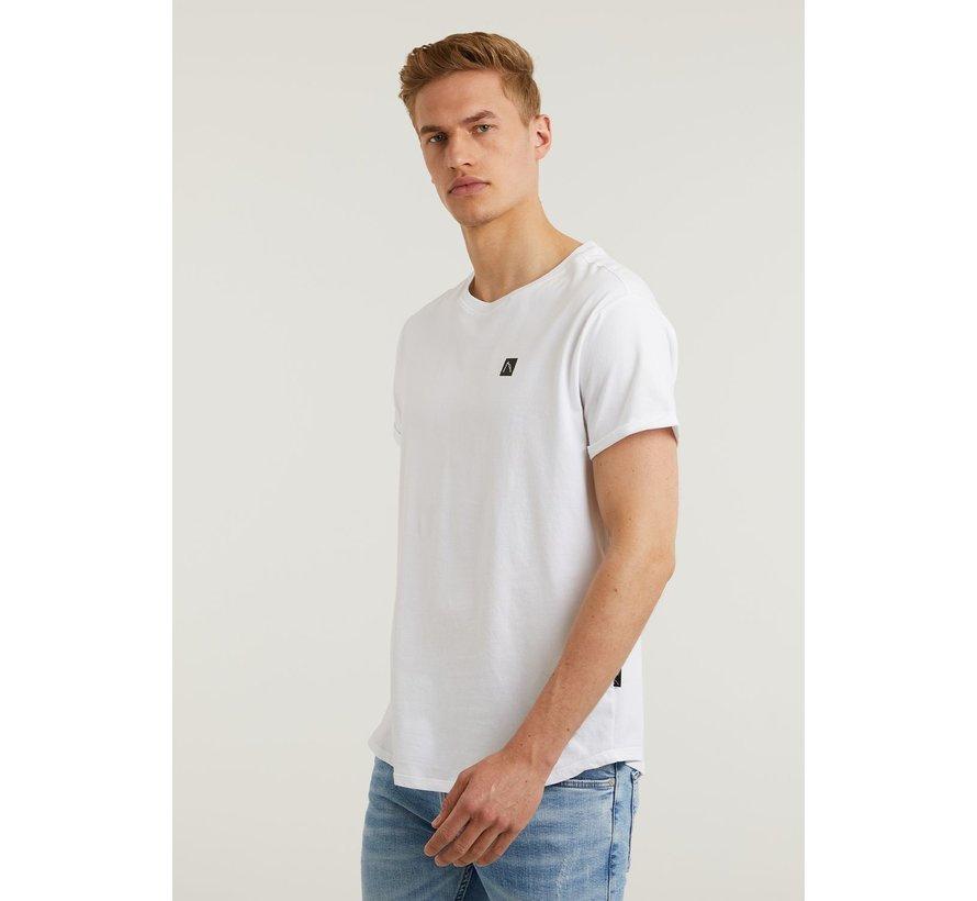 T-shirt Brody White (5211.219.283 - E10)