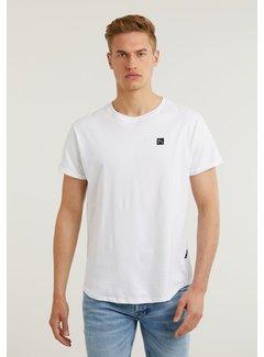 CHASIN' T-shirt Brody White (5211.219.283 - E10)