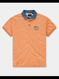 New Zealand Auckland Polo Te Poi Vivid Orange (21BN111 - 631)