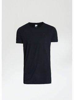CHASIN' Expand-B T-shirt Black (5111400104-E90)