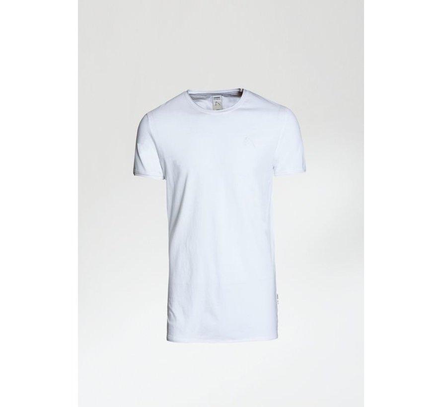Expand-B T-shirt White (5111400104-E10)