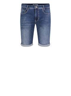 Mac Arne Jeans Korte Broek H629 Dark Indigo (0560 40 1792)