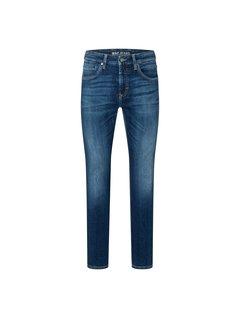 Mac Jeans Arne Pipe H662 Old Legend Wash Blauw (0517 00 1973L)
