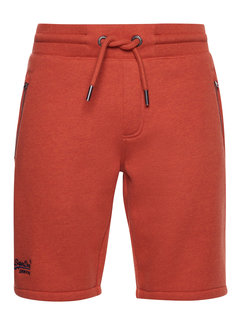 Superdry Short Jersey Rust (M7110218A - 5EY)
