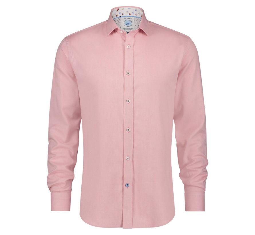 Overhemd power Stretch Pink (22.02.032)