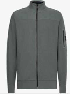 Calvin Klein Vest Balsam Groen (K10K107707 - LA7)