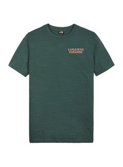 Kultivate T-shirt Botanic Garden (2101010210 - 497-BotanicGarden)