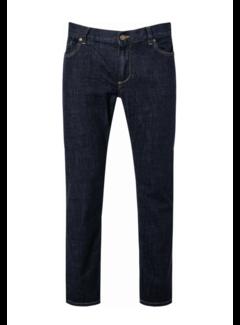 Alberto jeans FX superfit regular slim fit T400 Donker Blauw (4837 - 1895 - 899)