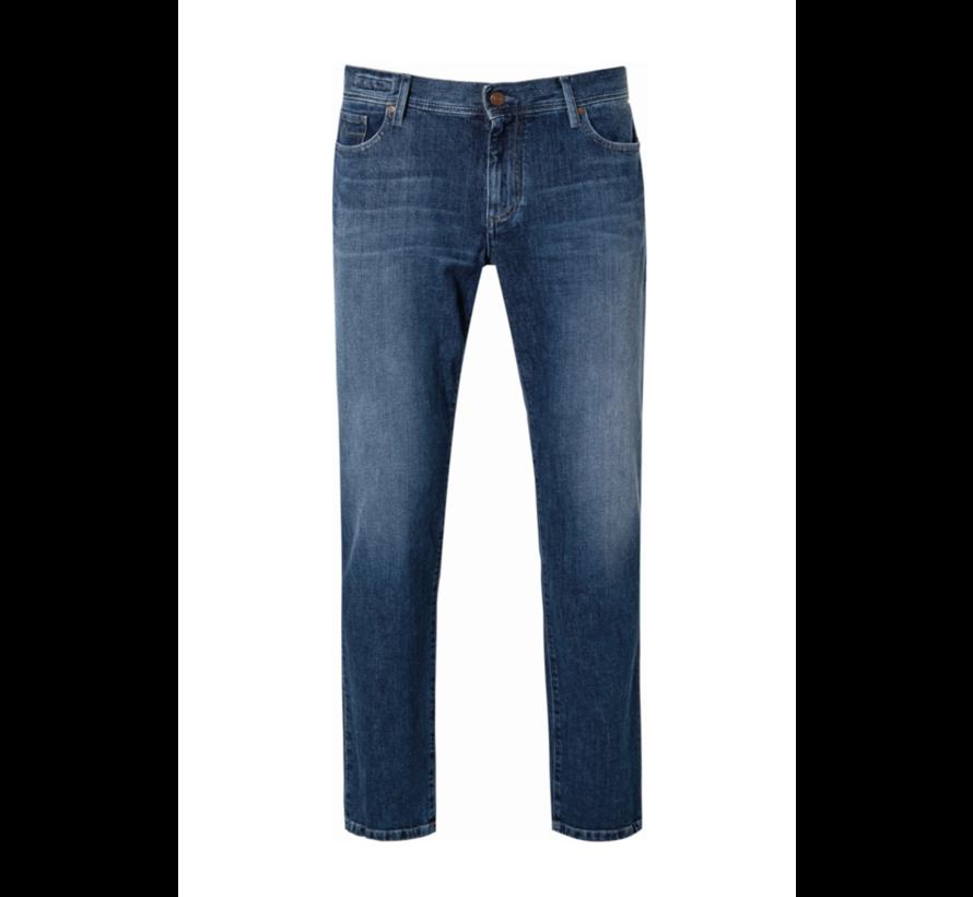 Jeans Slim Fit Dark Blue (7057 1381 - 885)