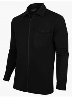 Cavallaro Napoli Vest/Jas Zicami Black (119215004 - 999000)