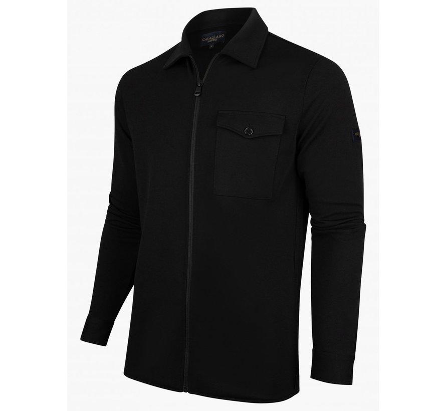 Vest/Jas Zicami Black (119215004 - 999000)