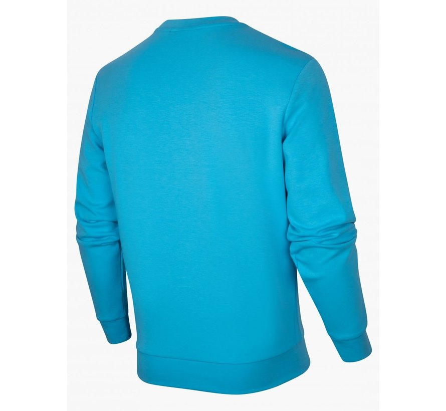 Sweater Vallone Bright Blue (120215000 - 630000)N